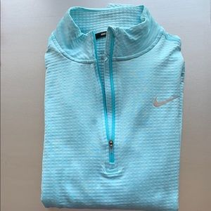 Women's Nike Running Quarter Zip